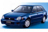 スバル「インプレッサスポーツワゴン」に特別仕様車の画像