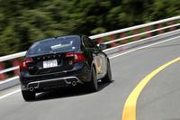 ボルボS60/V60/XC60 T6 AWD R-DESIGN(4WD/6AT)【短評】