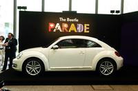 新型「ザ・ビートル」受注開始、実車イベントもの画像