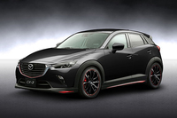「CX-3 Racing Concept 2016」