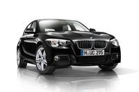 BMW、「1シリーズ」に「M Sport」追加し発売