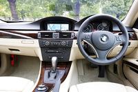 BMW 335iクーペ (FR/6AT) 【ブリーフテスト(中編)】の画像