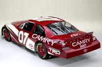 「トヨタ・カムリ」NASCAR仕様
