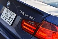 2010年には150台限定で先代「D3ビターボ」を発売するなど、アルピナは日本市場にも積極的にディーゼルモデルを導入してきた。現在は「D3」「D4」「XD3」「D5」の4モデルをラインナップしている。
