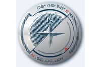 コンパスのマークが目印のプジョー2008登場の画像