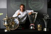王者バトンがマクラーレンへ移籍、ライコネンは休養【F1 09】の画像