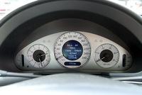 メルセデス・ベンツE320 CDI ステーションワゴン アバンギャルド(FR/7AT)【試乗速報】の画像