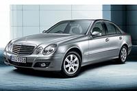 メルセデスEクラスに2.5リッターモデルが追加、特別仕様車もの画像
