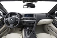 BMW、新型「6シリーズクーペ」の受注開始の画像