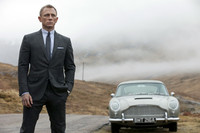 skyfall(C)2012 Danjaq, LLC, United Artists Corporation, Columbia Pictures Industries, Inc. All rights reserved.