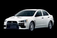 三菱ランサーエボリューションX GSR(4WD/5MT)【試乗速報】