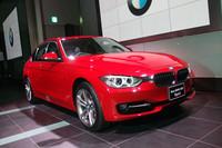 新型「BMW 3シリーズ」が日本上陸