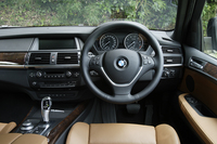 BMW X5 3.0si(4WD/6AT)【ブリーフテスト】の画像