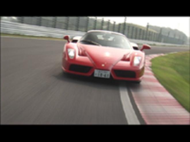 No.1081 | 歴代の最速フェラーリたち