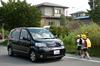 トヨタ・ポルテ150r(4AT)【ブリーフテスト】
