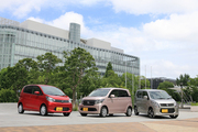 スズキ・ワゴンR 20周年記念車/ホンダN-WGN G・Aパッケージ/三菱eKワゴン G【試乗記(後編)】