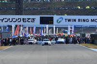 今年の第3戦決勝は、5月22日に開催される予定だったオートポリス大会の代替レースとして、11月12日にツインリンクもてぎで行われた。