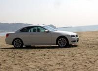 第29回:「BMW335iカブリオレ」です(2)