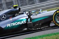 【F1 2016 速報】第14戦イタリアGP、ロズベルグ2連勝で2点差にの画像