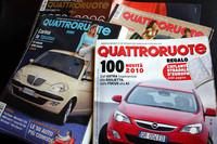 第131回:ああ、早くコレを読んでいれば……イタリアの自動車雑誌に学ぶ