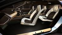 """スバル、""""近未来のスポーツワゴン""""を出展【東京モーターショー2011】の画像"""