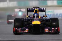 第2戦マレーシアGP決勝結果【F1 2013 速報】の画像
