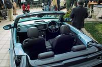 VW、「ザ・ビートル カブリオレ」を発売の画像