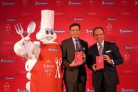 『ミシュランガイド東京2010』発表、3年連続世界一の美食の街に