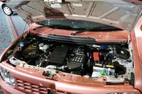 スズキの女性向け軽乗用車「アルト ラパン」がフルモデルチェンジ