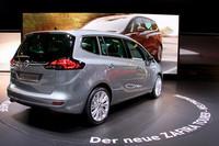 注目のワールドプレミアが並ぶドイツメーカー【フランクフルトショー2011】の画像