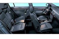 オペルの新型車「シグナム」発表されるの画像