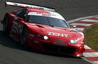【スーパーGT 2005】「レクサスSC」、2006年からスーパーGTに参戦決定の画像