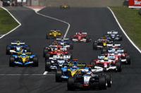 【F1 2005】第5戦スペインGP、ライコネン独走で今季初V、ルノー連勝にストップの画像