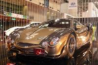 第343回:東京モーターショー再訪もしやオロチはこういうデザインにしたかったのでは……マツダ大気!!
