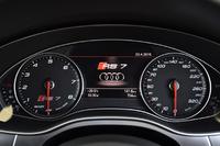 アウディA7スポーツバック 3.0 TFSIクワトロ(4WD/7AT)/RS 7スポーツバック(4WD/8AT)の画像