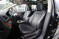 リンカーンMKX(4WD/6AT)【試乗記】の画像