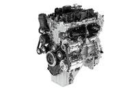 「インジニウム」ガソリンエンジン