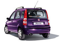 イタリアで「フィアット・パンダ」女性向けの特別仕様車を発売。マンマの反応は?の画像