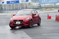 第377回:日常運転の楽しさをサーキットで学ぶマツダ主催の「Be a driver.体験試乗取材会」に参加したの画像