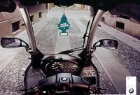 第46回:『バイクかクルマか 〜BMW C1〜』(後編)の画像