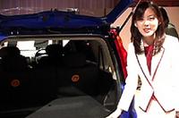 【Movie】「ミス・フェアレディ」、日産の新型「ノート」を解説!