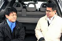 【Movie】輸入車一気乗り! JAIA試乗会(クライスラー編)