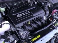 トヨタ・アリオン A18 Gパッケージ(4AT)【ブリーフテスト】の画像
