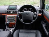 トヨタ・プログレNC250 iRバージョン(5AT)【ブリーフテスト】の画像