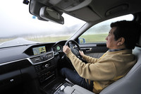 メルセデス・ベンツE350ブルーテック ステーションワゴン アバンギャルド(FR/7AT)【ブリーフテスト】
