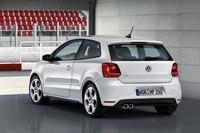 VW、新型「ポロGTI」を発表【ジュネーブショー2010】の画像