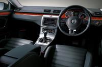 VW「パサートCC」「トゥアレグ」装備・仕様を見直しの画像