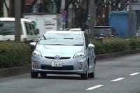 トヨタ・プリウス プラグインハイブリッド(FF/CVT)【動画試乗記】の画像