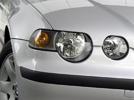 BMW318ti(5MT)【ブリーフテスト】