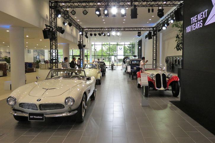 堺市ヒストリックカーコレクションの中から、選りすぐりのモデルが登場。